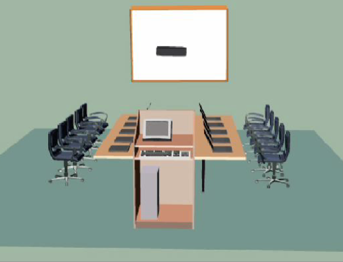 Classroom Electrical Design ~ Learning spaces