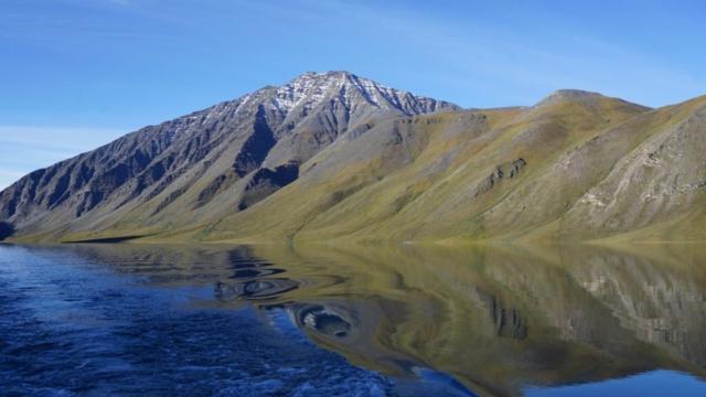 Lake Peters